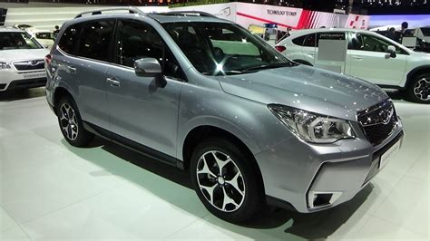 subaru suv 2016 interior subaru forester 2017 release date changes hd car pictures