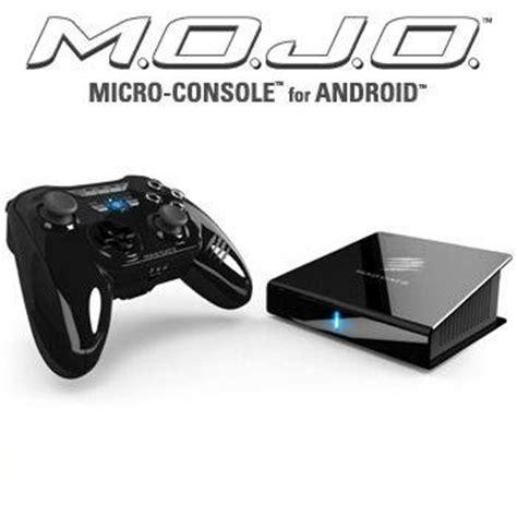 mad catz m o j o micro console mad catz m o j o micro console for android android