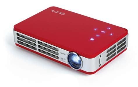 Mini Proyektor Qumi best portable projectors
