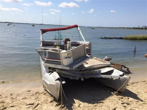 boat accident update update 187 arizona man killed in pot nets boating accident
