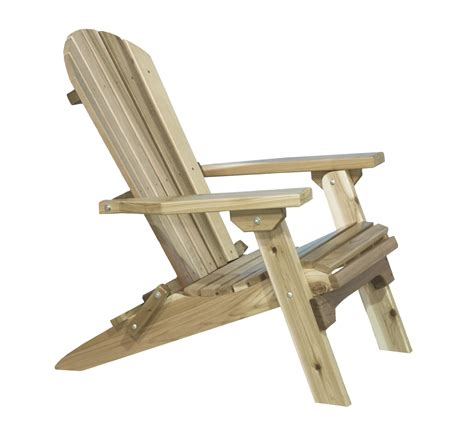 Staining Adirondack Chairs by Western Cedar Adirondack Chair Exterior Stain Finish
