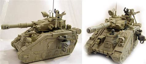 Interesting Angles by Leman Russ