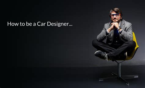 designer pics how to be a car designer pt1 turning into a profession car design news