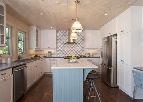 small cottage kitchen designs small beach studio cottage decorating joy studio design