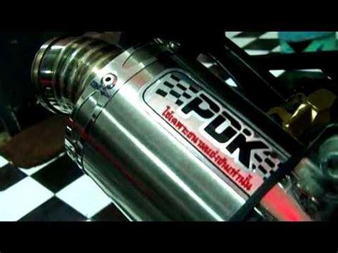 Knalpot Racing Kawasaki 250 Fi Dbs Rainbow Fullstenlis Quality modifikasi 150 r motor racing holidays oo
