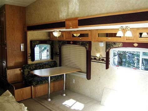choosing the best rv furniture 9 things you need to