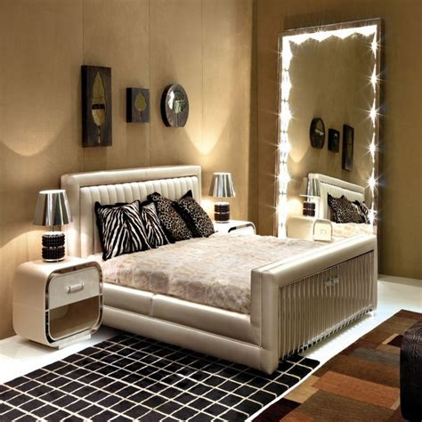 mirrored furniture bedroom ideas bedroom clever mirrored furniture bedroom ideas with