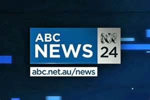 Abc News Abc News 24 Goes Live Abc News Australian Broadcasting