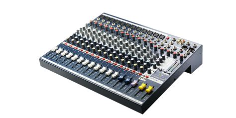 Mixer Soundcraft Efx 12 soundcraft efx