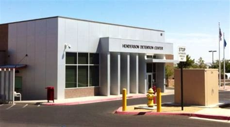 Henderson Records Henderson Detention Center Inmate Search 702 608 2245