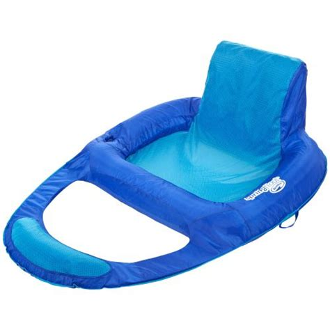 swimways recliner swimways spring float recliner xl academy