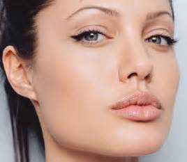 Jolie s battle with stretch marks and baby blues a message for us all