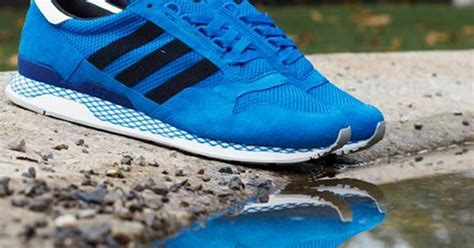 Is Adidas Signed With Mba by Adidas Originals Zxz Adv Run Thru Time Lata 90 Sneakers