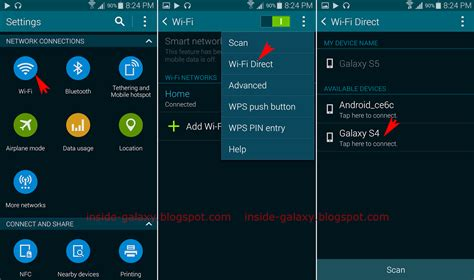 how to use wifi direct in doodle 2 how to enable or disable wi fi direct