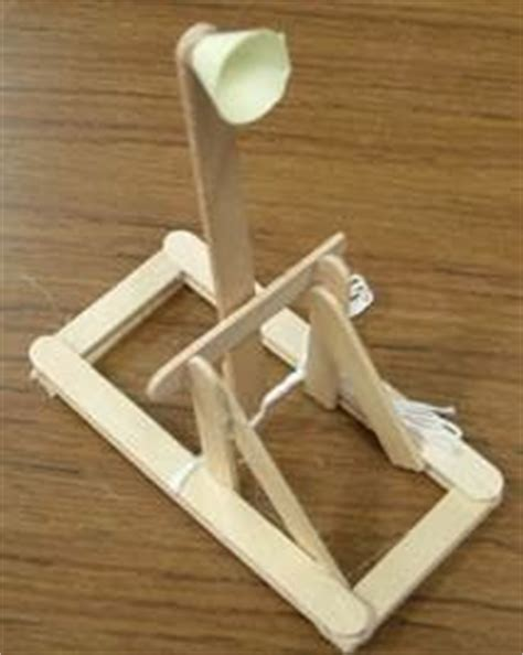How To Make A Catapult Out Of Paper - play catapult