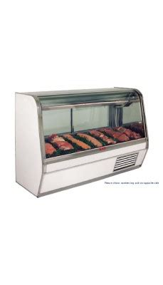 imagenes de neveras rojas nevera vitrina para exhibir carnes rojas pollos