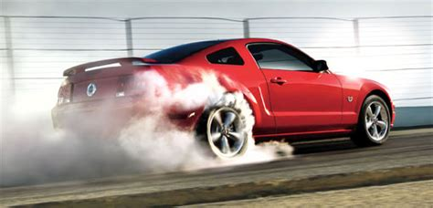 2009 ford mustang marks pony car s 45th anniversary
