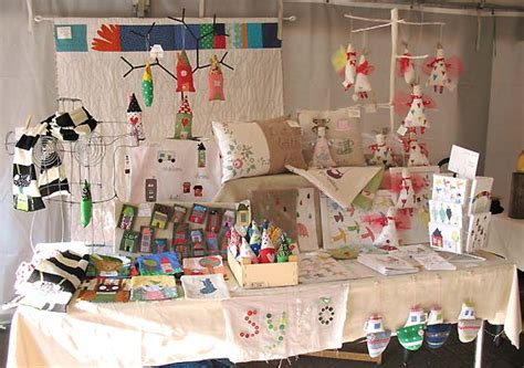 Handmade Marketplace Craft Show - seller how to craft fair tips etsy journal