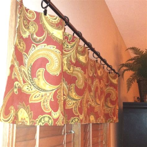 Sew Cafe Curtains Pin By Tracy On Home