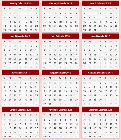 Cms Calendar 2015 Horoscope Calendar 2016 Calendar Template 2016