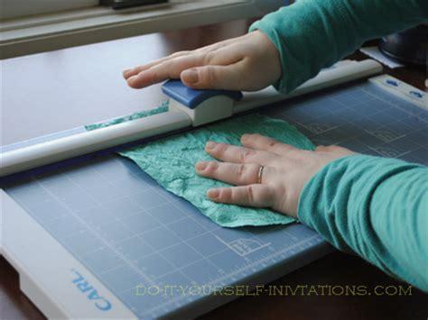 Printed Wedding Invitations Velum by Monic S Diy Handmade Paper Wedding Invitations Next