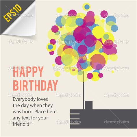 happy card template 16 happy birthday cocktail card template images happy