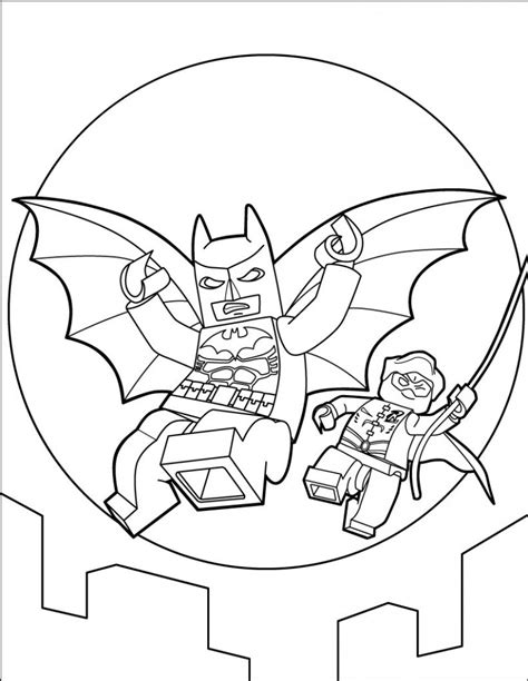 coloring pages of lego batman coloring pages best coloring pages for