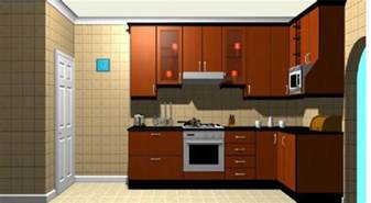free kitchen designs 10 free kitchen design software to create an ideal kitchen home and gardening ideas
