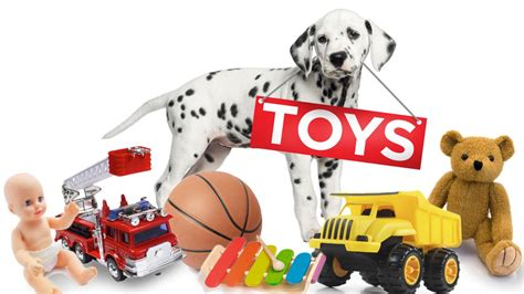 December is Safe Toys and Gifts Month - Evolve Medical Clinics Toys
