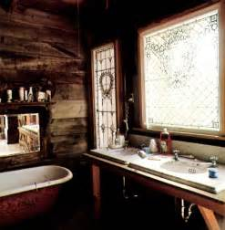 Rustic boho decor bathroom bohemian decor bathrooms