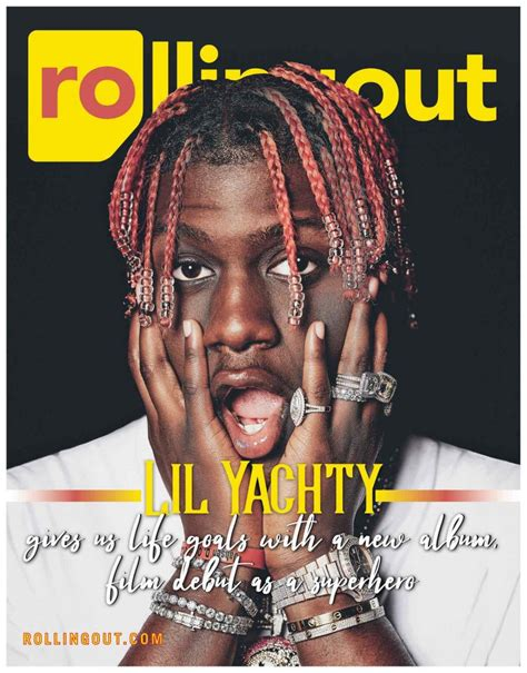 lil yachty lil boat 2 mickey lil yachty gives us multiple reasons to respect his grind
