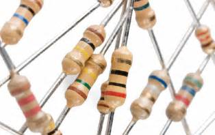 capacitors resistors the basics 40 exciting solderless labs etron circuit labs