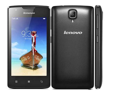 Lenovo A1000 4 Inch lenovo a1000 price review specifications pros cons