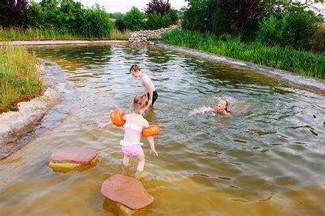 pool oder schwimmteich schwimmteich vs swimmingpool vor und nachteile
