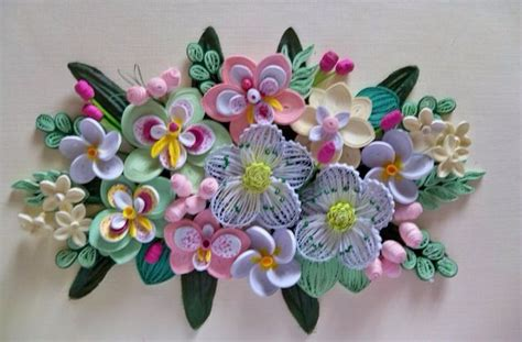 quilling kwiaty tutorial 2307 best quilling kwiaty flowers images on pinterest