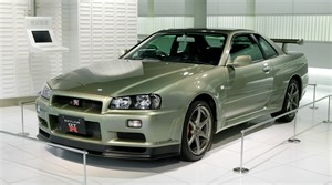 nissan skyline not gtr nissan skyline gtr godzilla in the making the avenue