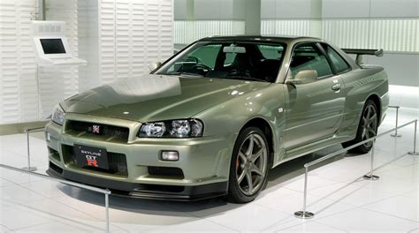 nissan r34 nissan skyline r34 price in india images