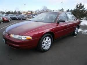 shortstar engine 2002 oldsmobile intrigue shortstar free