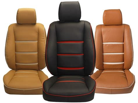 customized seat covers for cars philippines 3d custom pu leather car seat covers for toyota new