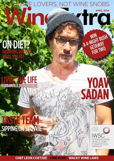 busen magazine wine extra april 2014 by wine extra magazine issuu