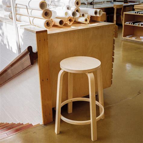 Alvar Aalto Bar Stool by Kitchen Stool Bar Stool Artek Alvar Aalto Kitchen