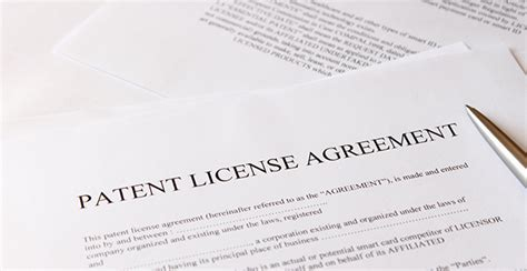 license agreement template software license agreement