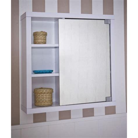 armario barato de bano  puerta de espajo ref topkit