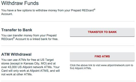 send money from your redcard to your bank frugalhack me - Transfer Money From Amazon Gift Card To Bank Account