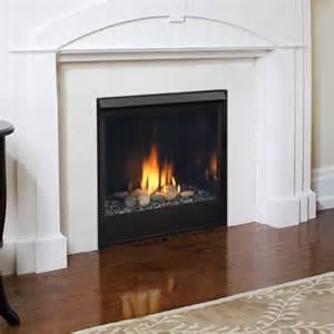 36 quot patriot clean direct vent fireplace millivolt