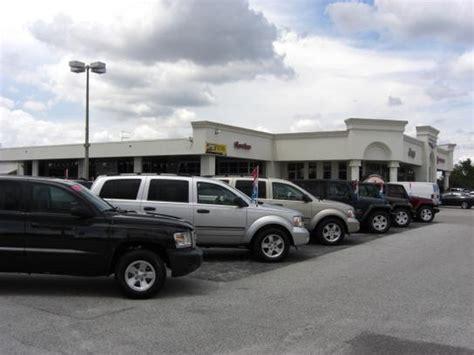 Jeep Dealers In Florida Jerry Ulm Dodge Chrysler Jeep Ta Fl 33607 Car