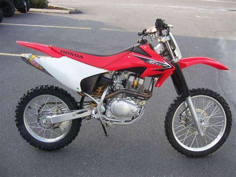 honda dirt bikes for sale for 2012 honda crf150f dirt bike for sale on 2040 motos