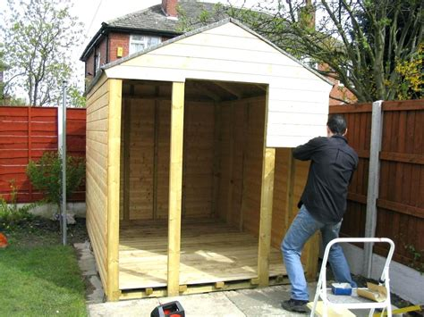 how to build a backyard storage shed outdoor wood storage shed finest best storage shed ideas