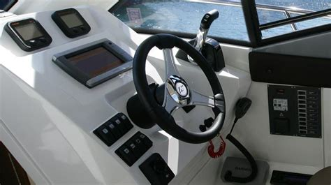 hydraulic steering slipping on boat karnic powerboats 2455 storm
