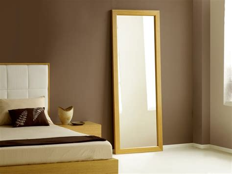 feng shui mirror in bedroom why mirror facing the bed is bad feng shui